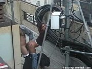 Picture Spy Cam Catch Fucking on Roof Top