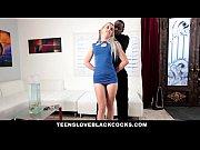 Picture TeensLoveBlackCocks - Blonde Young Girl 18+ Fucks...