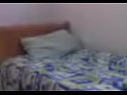Скучающая шалава трахается у себя в квартире с монтером