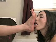 wenona and claire mistress - domination and worship foot Lesbian