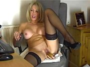 Picture Your Mommy Plays with Hot Pussy for Me