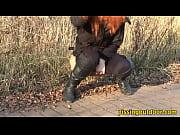 Большие натуральные сиськи у худых