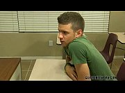 daydreaming in detention – Gay Porn Video