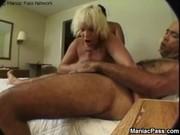 Picture Anal mature taking stiff cocks