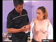 Picture BrutalClips - Innocent Cutie Gets a Mouthful Of J...