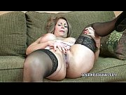 Picture Mature slut Sandie Marquez plays with her Latina...