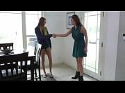 Picture Lesbian Babysitter 9 full video