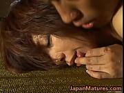 【無料エロ動画】熟女の性欲まみれる濃厚セックスに思わず汗と愛液の臭いがしてきそう | エロ動画まとめ【エロP】