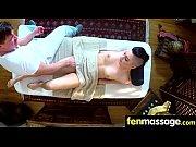 смотреть массаж члена с миньетом