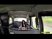 Fake Taxi cute escort r...