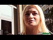 Mofos - Skinny blonde e...