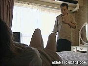 Busty Japanese gal gets bound and screwed hard, www xxx loa Video Screenshot Preview