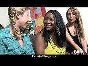 красивая девочка трахается подружка вылизала кончу порно видео