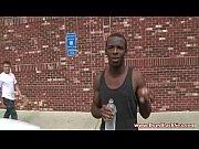 Blacks On Boys - Gay blacks fuck hard white sexy twink 18