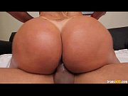 Picture Sexy Latina Shemale Gets Ass Split by Ramons Mons...