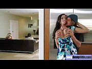Hard Action Sex Tape With Superb Big Tits Housewife ariella ferrera vid-05