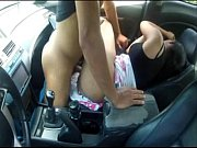 Picture NRI hoot GF hoot crazy Fuck in car