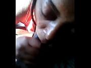 Ebony Deepthroat Training