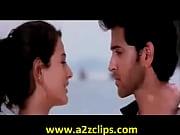 HRITHIK ROSHAN and AMISHA PATEL KISS.flv (360p), amisha batel Video Screenshot Preview