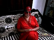bigtits of amateur Indian housewife shilpa bhabhi in red sexy nighty, shilpa sharma fucking Video Screenshot Preview 1