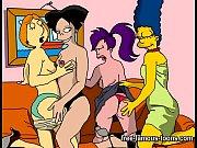 Futurama hentai porn