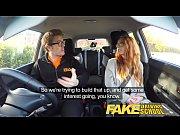 Fake Driving School Ner...