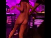 Gringa  loca en concierto