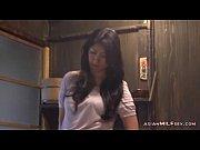 熟女動画 藤沢芳恵 巨尻の五十路義母エッチなオナニー