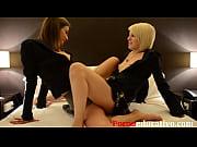 sexual) (educación lesbianas chicas dos entre tijera la de sexual Postura