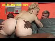 Picture Blonde Fucked By Massive Black