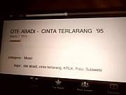 YouTube        - Abdee Negara (replay interlude) - Cinta Terlarang - OTE ABADI view on xvideos.com tube online.