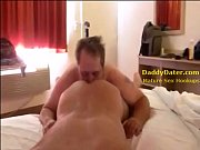 Hairy Daddybear Eating Ass Rimming