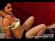 hot desi anjana indian girl dance squeezing her boobs on live sex webcam