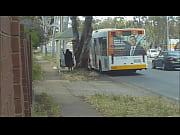 порно відео в городском транспорте