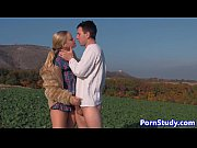 Picture Amateur eurobabe fucked in farm field