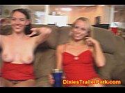 Девушки с большими сиськами в красном нижнем белье