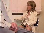 Picture Office Pantyhose Milf Teases and Fucks