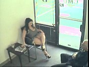 porn.com.couple pass time in waiting room the hardcore way porn.com