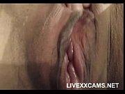 Nabo kone hjemmelavet sexlegetøj