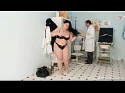 Picture Big tits fat mom Rosana gyno doctor examinat...
