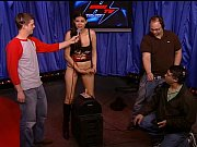 Howard Stern - Tera Patrick and Siobahn ride the Sybian view on xvideos.com tube online.