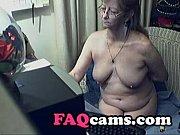 Бабушка с дедушкой секс русское видео