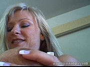 Picture Alison Kilgore gets filled up with cum