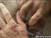 Секс с брюнеткой н