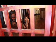 Image Linda morena tomando pica na buceta