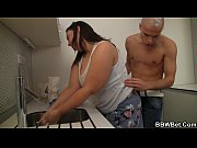 Picture Hot bbw sex at the kitchen