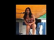Eva Bustani 1er Feria Porno Cultural Entr ...