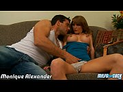 Picture Tattoed milf Monique Alexander gets facializ...