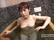 [盗撮]熟女温泉です!風呂盗撮動画です。 – 盗撮せんせい
