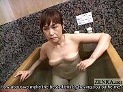 完全なるおばちゃんのお風呂でのエロいプレイは必見ですよ!!!五十路には見えない美体の熟女